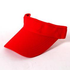 Unisexe Le plus chaud Coton/Tissu Casquette de baseball/Chapeaux de plage / soleil