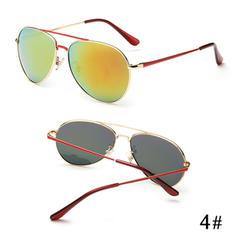 UV400/Polarized Chic Aviator Sun Glasses