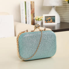 Fashionable PU Clutches