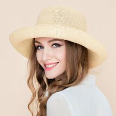 Elegant Polyester Schlapphut/Kentucky Derby Hüte