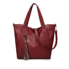 Elegant/Fashionable/Vintga Tote Bags/Crossbody Bags/Shoulder Bags