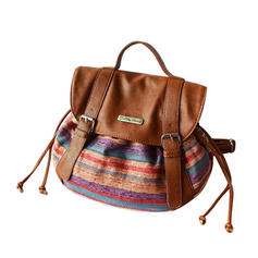 Elegant/Vintga/Bohemian Style Shoulder Bags/Backpacks
