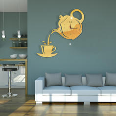Modern 3d Wall Stickers