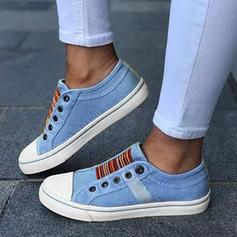Women's Denim Casual With Others shoes