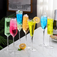 Modern Fashion Glass Wine & Champagne Glasses