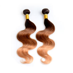 7A Body Human Hair Human Hair Weave (Sold in a single piece) 50g