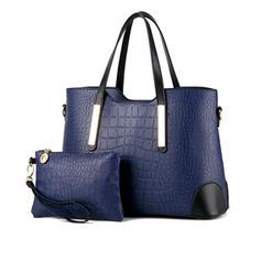 Elegant PU Bag Súpravy