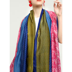 Floral Oversized/attractive Scarf