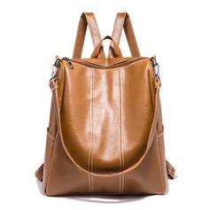Elegantní PU Tašky přes rameno/batohy