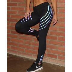 Print Sports Leggings