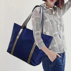 Canvas Style Nylon/Canvas Totes Bags/Shoulder Bags