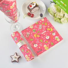 Christmas Paper Napkin (Set of 5)
