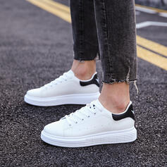 Unisex Couro Casual sapatos