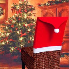 Fröhliche Weihnachten Vlies Stuhlbezug