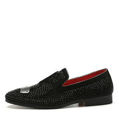 Casual Suede Men's Men's Loafers