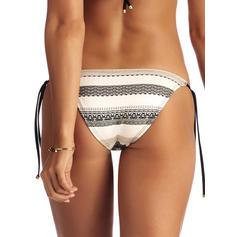 Matalvyötäröinen Print riimu Seksikäs Bikinit Uima-Asut