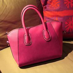 Elegant PU Satchel/Tote Bags/Shoulder Bags
