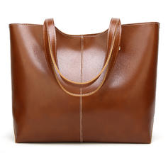 Refined PU Totes Bags/Shoulder Bags