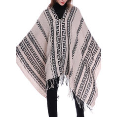 Retro/Vintage attractive/Cold weather Wraps