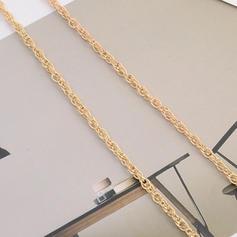 Unique Brillant Alliage Colliers