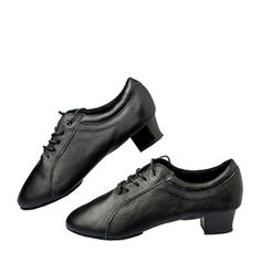 Men's Modern Practice Real Leather Practice