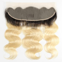 "13""*4"" 4A Body Human Hair Closure (Sold in a single piece) 100g"