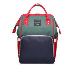 Multifunktionel/Super bekvemt/Moms taske Oxford Rygsække