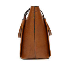 Fashionable PU Totes Bags/Shoulder Bags