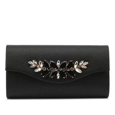 Gorgeous/Floral PU Clutches