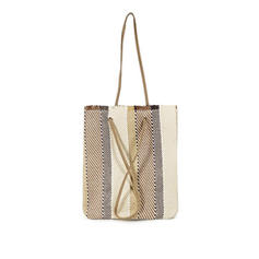 Elegant/Fashionable/Pretty Linen Shoulder Bags