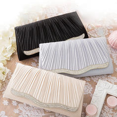 Elegant Polyester Clutches/Bridal Purse