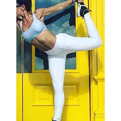 Sin mangas Leggings deportivos