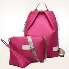 Unique Nylon Shoulder Bags/Bag Sets/Backpacks/Wallets & Wristlets