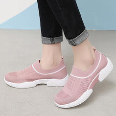 Women's Cloth Mesh Casual Outdoor With Hollow-out shoes