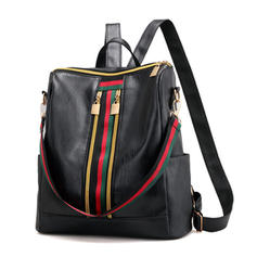 Unique PU Shoulder Bags/Backpacks