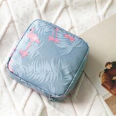Modern Denim Storage Bag