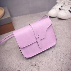 Delicate PU Crossbody Bags/Shoulder Bags/Wallets & Wristlets