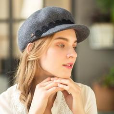 Ladies' Elegant/Exquisite/Vintage Wool Beret Hats