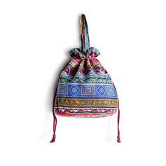 Elegant/Bohemian Style Shoulder Bags/Bucket Bags