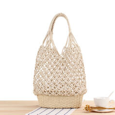 Charming/Classical/Bohemian Style/Braided Tote Bags/Beach Bags/Bucket Bags/Hobo Bags