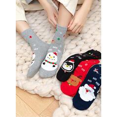 Κάλτσες (Σετ 4 ζευγών)