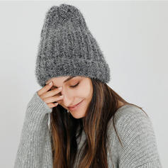 Ladies' Simple/Exquisite Acrylic Beanie/Slouchy