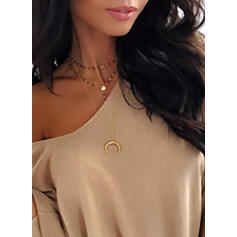 Solide One Shoulder Lange Mouwen Casual Blouses