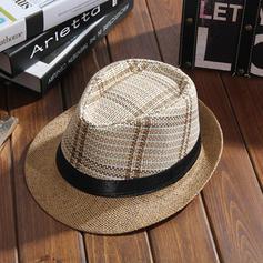 Men's Hottest Acrylic/Salty Straw Straw Hats/Beach/Sun Hats/Panama Hats