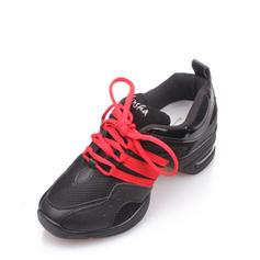 Unisex Sneakers Sneakers Leatherette Modern