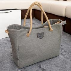 Toile Style Toile Emballage Sacs/Sac en bandoulière