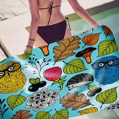 Animal Oversized/attractive Beach Towel