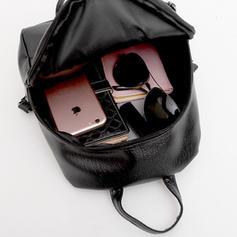 Unique/Attrayant/Couleur unie Ensembles de sac/Sacs à dos/Portefeuilles et Bracelets