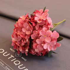 Hortensias Soie Bouquets