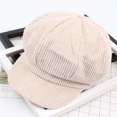 Ladies' Special Acrylic/Wool Blend Baseball Caps